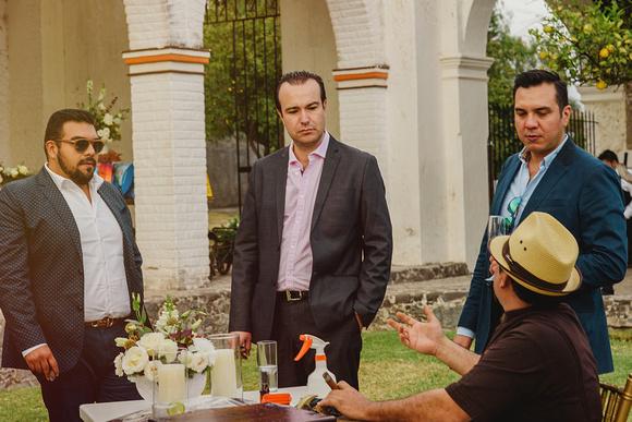 Ivan Ortega Fotografo Ex Hacienda San Vicente de Garma