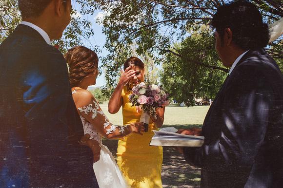 Fotografo de bodas Rancho el Recuerdo