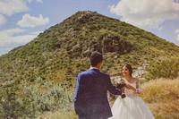 boda en rancho el recuerdo salamanca