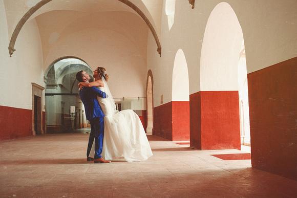 El mejor fotografo de bodas Ivan Ortega
