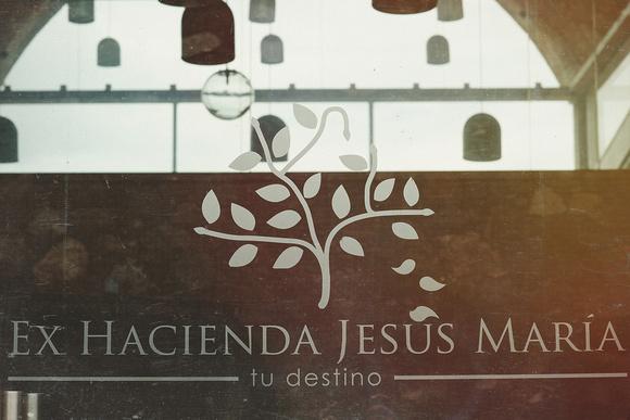 Ex hacienda Jesus Maria