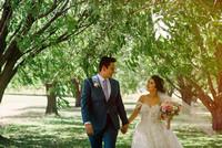 Fotografos de boda en Salamanca Rancho el recuerdo