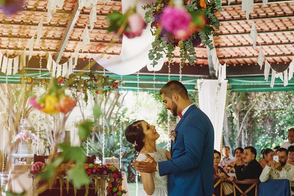 """Fotografia de bodas Ivan Ortega Restaurante """"La Granja"""""""