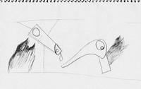 Dibujo Ivan Ortega