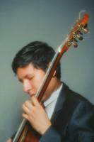 Guitarrista Salmantino